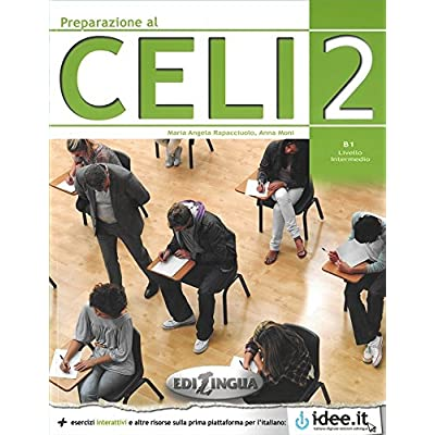 PDF Preparazione Al Celi: 2 ePub - JemElmo