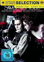 Sweeney Todd - Der teuflische Barbier aus der Fleet Street hier kaufen