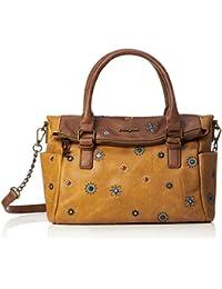 Amazon.it  Desigual - Borse a tracolla   Donna  Scarpe e borse 96a4698b355