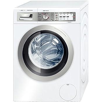 bosch way32841 waschmaschine frontlader a a 1600 upm 8 kg wei i dos aquastop. Black Bedroom Furniture Sets. Home Design Ideas