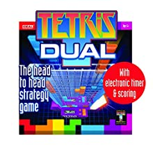 Tetris Dual Game from Ideal