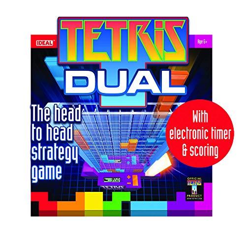 John Adams 10454Tetris Dual Spiel