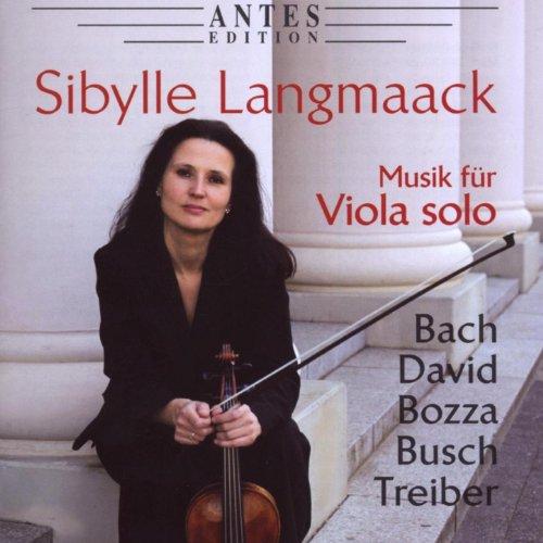 Capricen für Viola solo, Nr. 6: Allegro