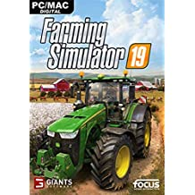 Farming Simulator 19 - [Clé d'activation Steam]
