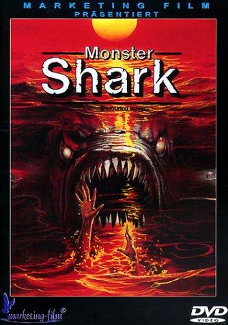Monster Shark (2001, Valentine, Dvd-film)