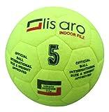 Lisaro Indoor Filz Hallenfußball Gr. 5
