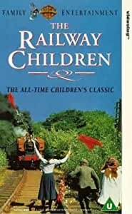 The Railway Children (1970) [VHS]