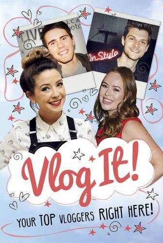 Vlog it! (Vlogg)
