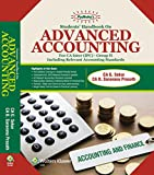 Students Handbook on Advanced Accounting - CA Inter - IPC