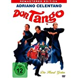 ADRIANO CELENTANO - Don Tango-Die Hand Gottes