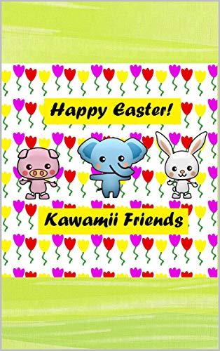 Happy Easter!: Un libro infantil ilustrado - Inglés para niños ...