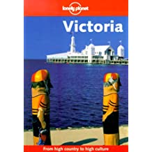 Victoria (Lonely Planet Victoria, 3rd ed)
