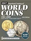 Standard Catalog of World Coins 2017: 1901-2000