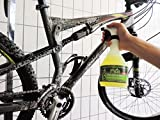 F100 2802 Fahrradreiniger -