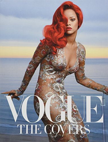 Vogue. The Covers - Updated Edition por Dodie Kazanjian