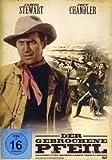Der gebrochene Pfeil [DVD] (2009) James Stewart; Jeff Chandler; Debra Paget