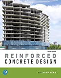 Reinforced Concrete Design (What's New in Trades & Technology)