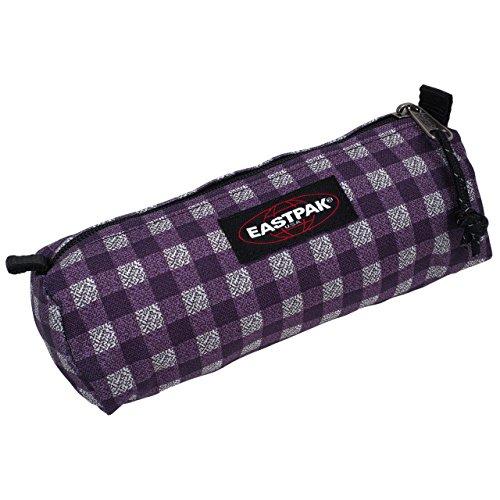 Eastpak - Benchmark checksange vlt - Trousse à crayons - Violet - Taille Unique