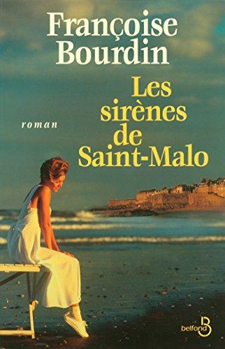 Les Sirènes de Saint Malo (French Edition)