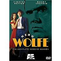 Nero Wolfe: Season 2
