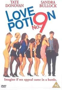Love Potion No. 9 [DVD]
