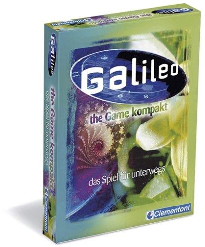 Galileo the Game (kompakt)