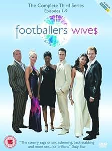 Footballers' Wives: Season 3 [DVD]