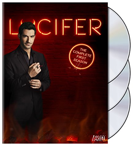 Lucifer: The Complete First Season [DVD] [Import] hier kaufen