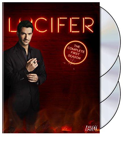 Lucifer - Series 1