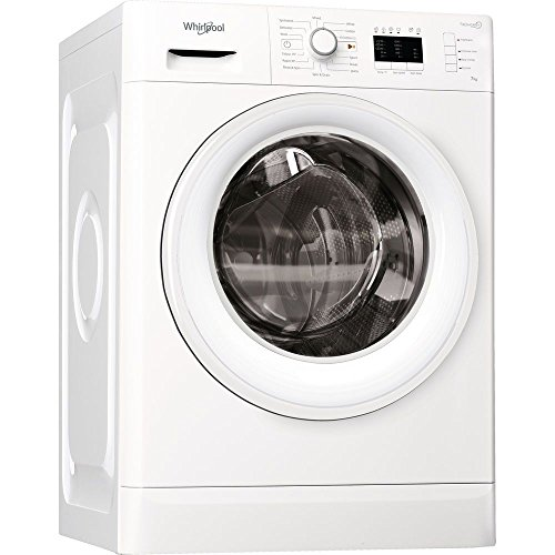 Whirlpool FWL71253WUK A+++ Rated Freestanding Washing Machine - White