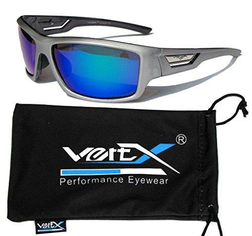 vertx-polarisiert-neon-sonnenbrille-sport-radfahren-laufen-im-freien-silberrahmen-blaue-linse
