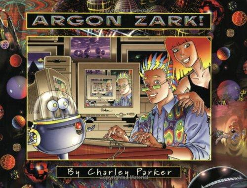 Preisvergleich Produktbild Argon Zark!