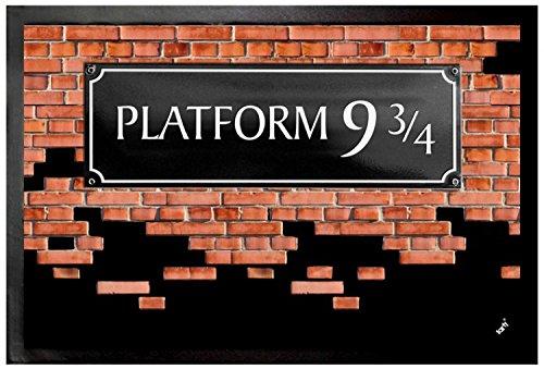 1art1® 1art193757muros de ladrillo–Track 93/4–Fel