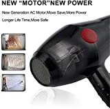 V&G Professional Hair Dryer