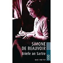 Briefe an Sartre: 1930 - 1939