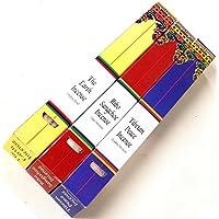 Tibetische buddhistische Räucherstäbchen 3er Set (alle drei Sorten) preisvergleich bei billige-tabletten.eu
