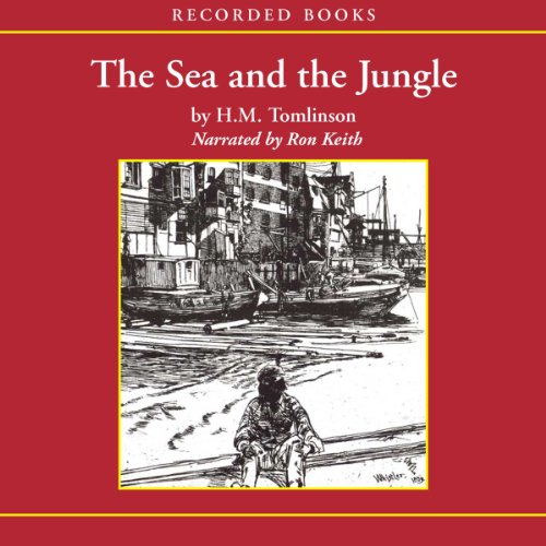 The Sea and the Jungle  Audiolibri