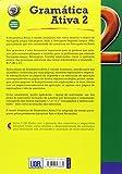 Image de Gramática ativa 2 (3CD audio)