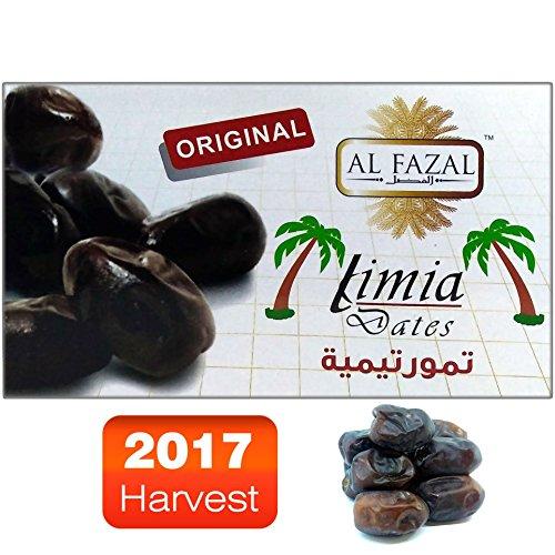 Al Fazal Kimia Dates- Fresh & Soft Dates (2017 Harvest),...
