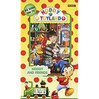 Noddy: Noddy In Toyland