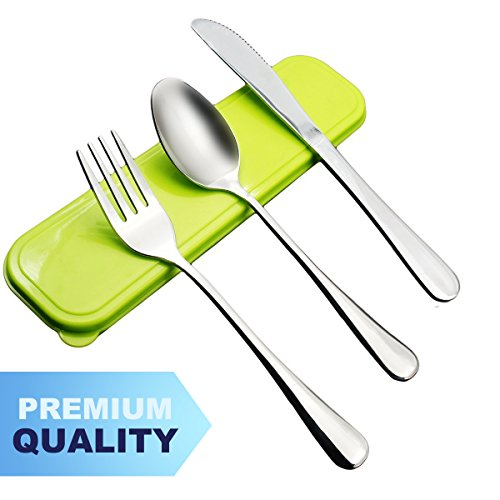 ackmond-3-piece-stainless-steel-travel-camping-cutlery-set-green-case