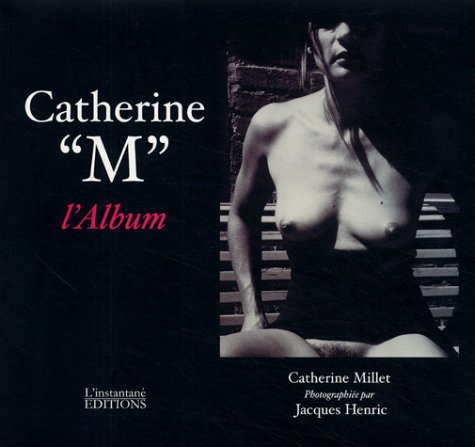 Catherine M : L'Album