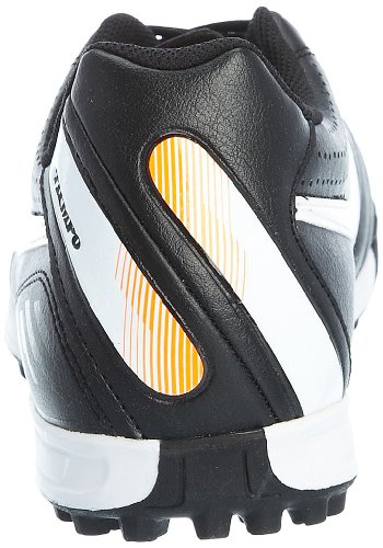 Nike Tiempo Natural IV Scarpa Calcio Prato Synthetic Bianco-Nero