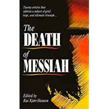 The Death of Messiah
