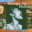 Strings For Holiday - A Tribute To Billie Holiday