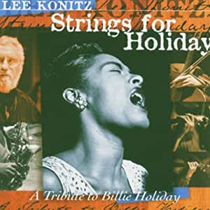 Strings for Holiday [Import allemand]