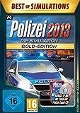 Polizei 2013: Die Simulation Gold-Edition