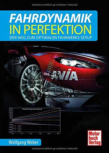 Fahrdynamik in Perfektion: Der Weg zum optimalen Fahrwerks-Setup - Fahrgestell