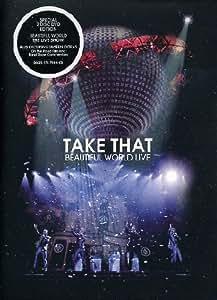 Take That - Beautiful World Live [DVD] [2006] [NTSC]