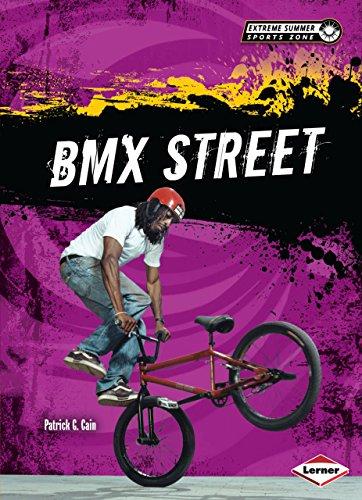 BMX Street (Extreme Summer Sport...